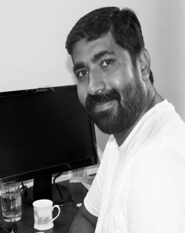 Shekhar Singh