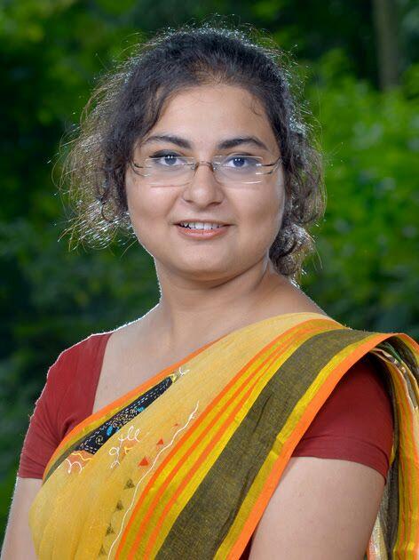 Soumi Chakraborty