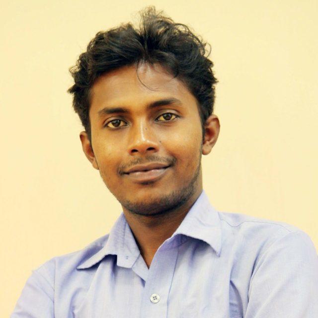 Amit Bairagya