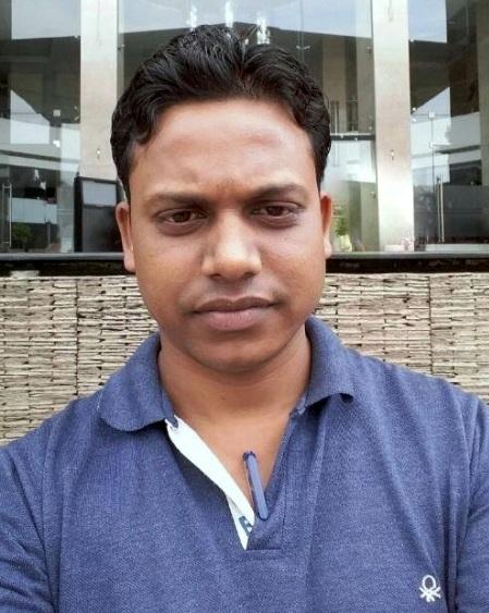 Jagat Kumar