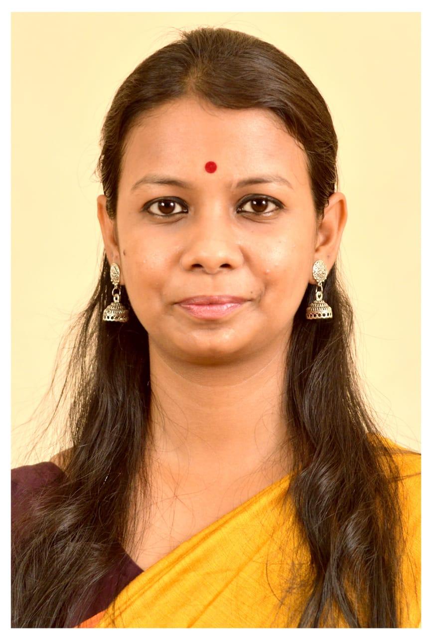 Sayari Dasgupta