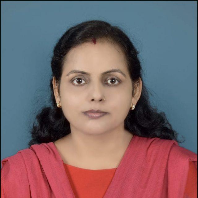 Puja Mishra