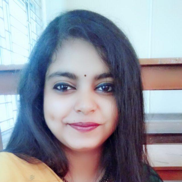 Debdutta Das