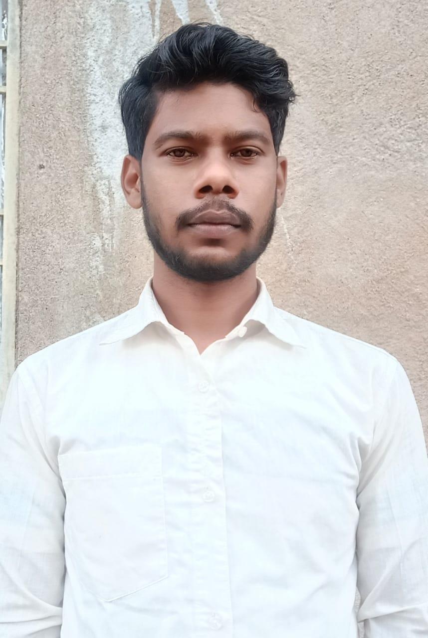 Naresh Manjhi